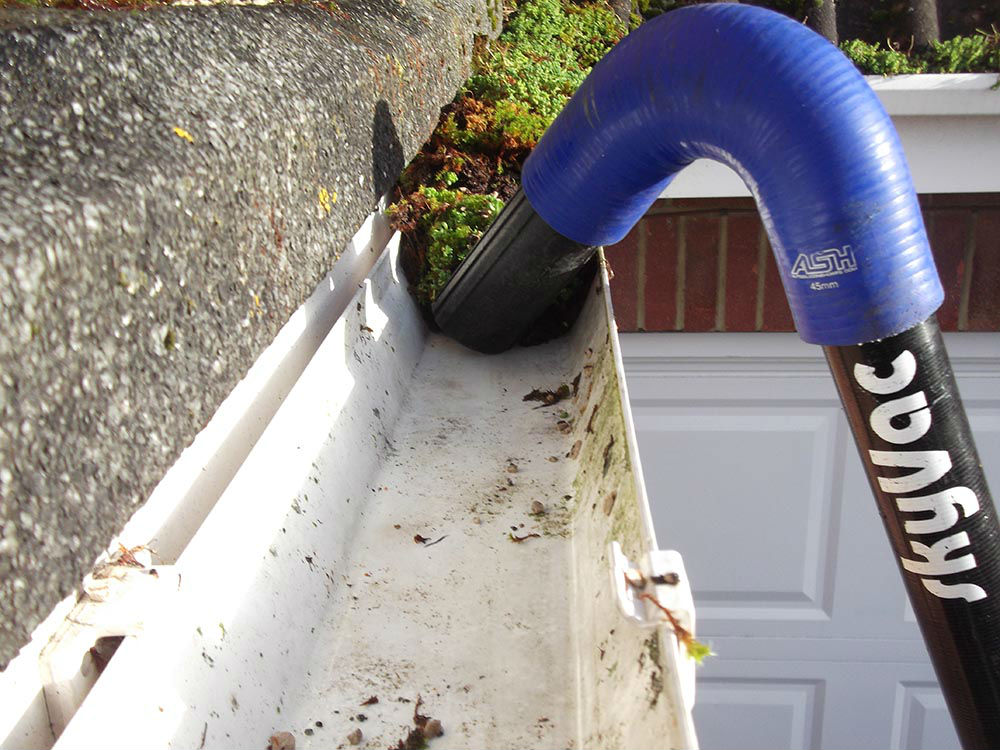 Gutter Cleaning Coleraine
